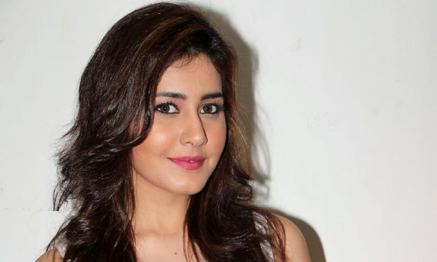 Rashi Khanna Biography – Age, Height, Weight, Movies and Photos