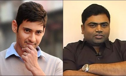 Mahesh -Vamshi's film to be launched today