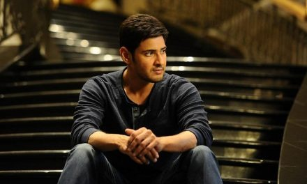 SPYder teaser to be unveiled on Mahesh Babu's birthday!