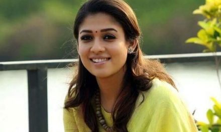 Nayanthara joins the unit of Balakrishna's next