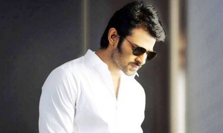 Marriage can wait for me: Prabhas