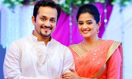 There is no entry for media on Priyamani's wedding!