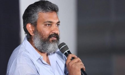 Rajamouli 's next with either Mahesh Babu or NTR!