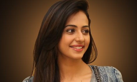 Rakul Preet Singh plays love interest of Surya!
