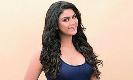 Aaradhya is not my sister: actress Anjali