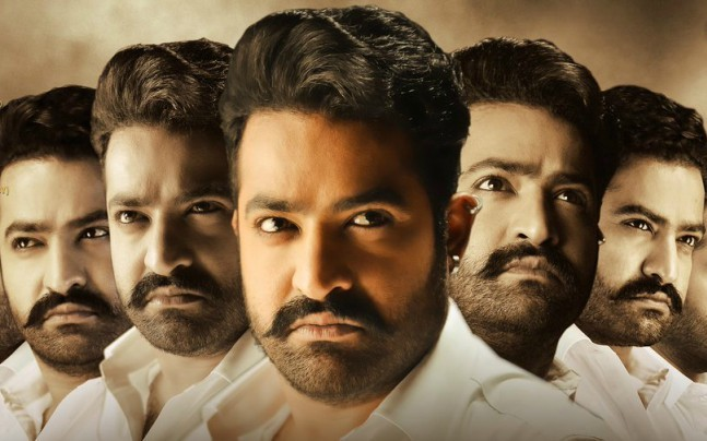 Jai Lava Kusa is a real test for NTR in overseas!