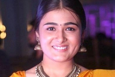 I am fearless in real life: Shalini Pandey