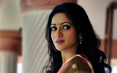 Udaya Bhanu does item number in Pawan's next