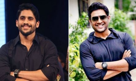 Chay and Madhavan to work together for Savyasachi!
