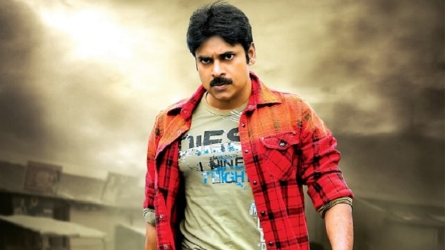 Pawan is unmatchable in Nizam