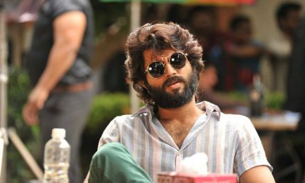 Arjun Reddy satellite rights sold for 3.5 crore, why?
