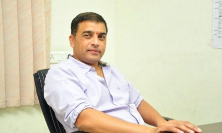 Why Dil Raju is not producing Bharateeyudu 2