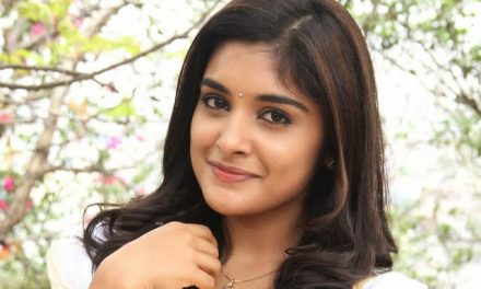Nivetha Thomas Biography – Age, Height, Weight, Movies and Photos