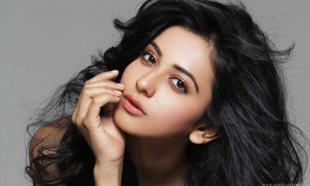 Is it Mahesh Babu who recommended Vamshi to rope in Rakul?