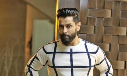 Today marks the 27th anniversary of actor Vikram's entry into films