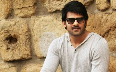 If I am not an actor, I would have tested my luck in food business: Prabhas