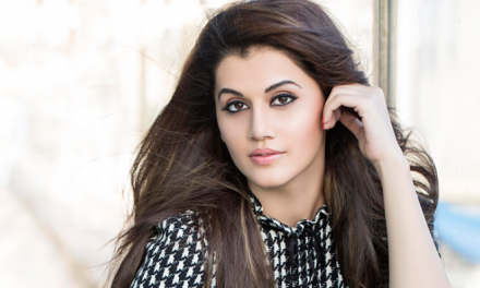 Taapsee buys expensive car