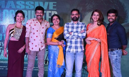 'PSV Garuda Vega' is one of the most acclaimed films of the year.