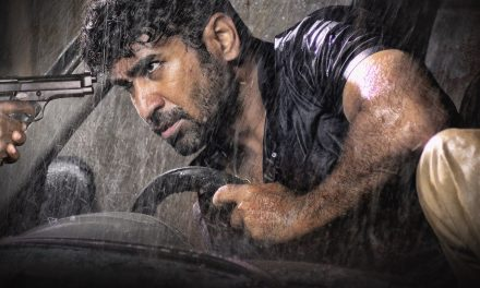 Vijay Antony's Indra Sena Worldwide Grand Release On November 30th
