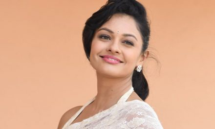 'Garuda Vega' is a nice cinematic experience: Pooja Kumar