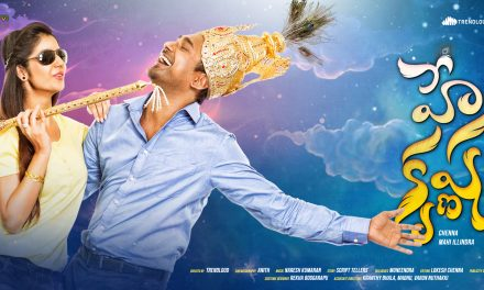 YuppTV Originals' latest web series, Hey Krishna is out to woo & entertain viewers