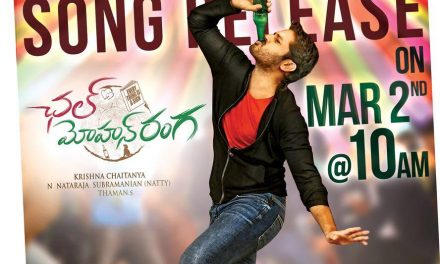 """VAARAM "" Song Releasing on March 2nd @ 10AM !!"