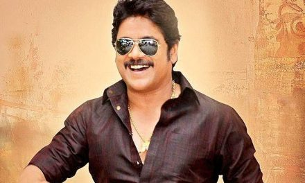 King Nagarjuna – Natural Star Nani – C.Aswini Dutt – T.Sriram Aditya's Multistarrer Songs Recording Begins.