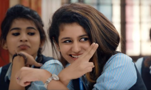 Oru Adaar Love's Special Teaser is out ft. Priya Prakash Varrier