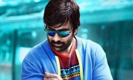 First look of Mass Maharaja's new movie banner will be revealed on Ugadhi