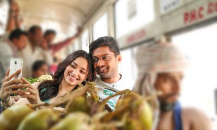 Good Expectations on Summer Romantic Entertainer 'Naa Nuvve'