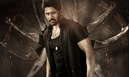 PRESTIGIOUS MYTHRI MOVIE MAKERS ANNOUNCE AMAR AKBAR ANTHONY, SAVYASACHI RELEASE DATES