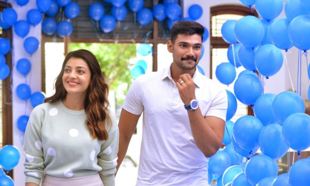 Bellamkonda Sreenivas 'Kavacham' Release on December 7th