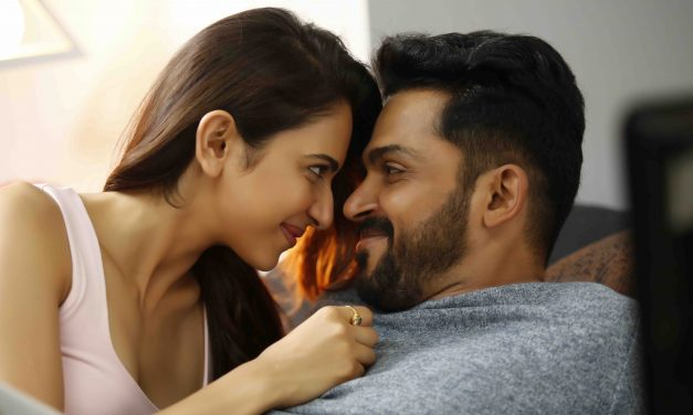 Karthi and Rakul Preet's 'Dev' shooting completed, audio for Sankranti and release in February