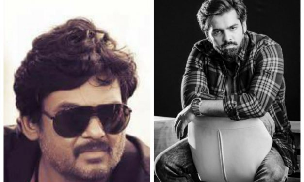 Energetic Star Ram and Director Puri Jagannadh Film Announcement