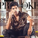 Allu Sirish becomes a new  Sensational Style Icon for Provoke Magazine