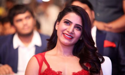 Samantha Biography – Age, Height, Weight, Movies and Photos