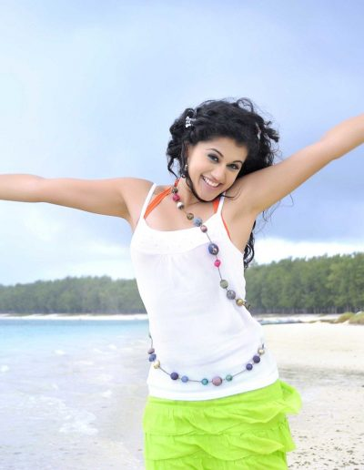 Taapsee Photo 4