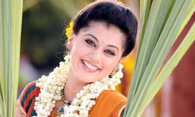 Taapsee Pannu Biography – Age, Height, Weight, Movies and Photos
