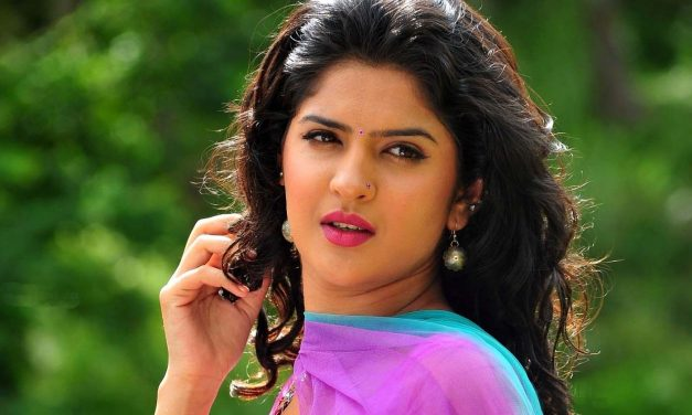 Deeksha Seth Biography – Age, Height, Weight, Movies and Photos